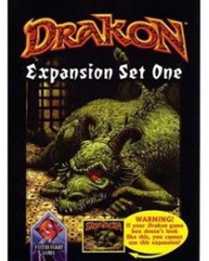 Drakon : Expansion Set One