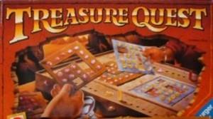 Treasure quest
