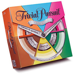 Trivial Pursuit - New Generation