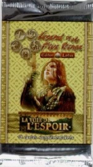 Legend of the Five Rings (JdC) : La Voie de l'Espoir