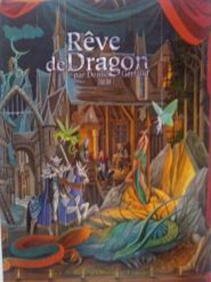 Rêve de dragon 2ème version