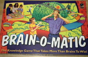 Brain-o-matic