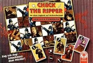 Check the Ripper
