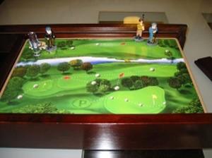 Box of Golf