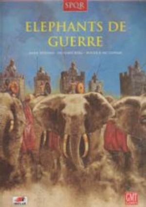 SPQR : Éléphants de Guerre