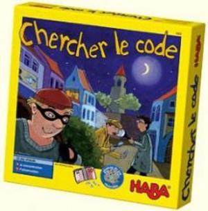 Chercher le code