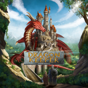 Dragon Keeper - the dungeon