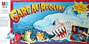 Gare au Requin