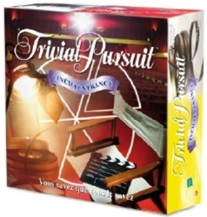 Trivial Pursuit - Cinéma en France