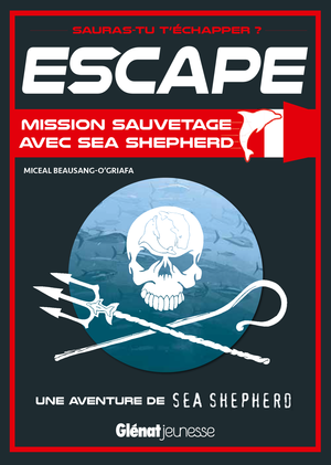 Escape - Mission Sauvetage Avec Sea Shepherd