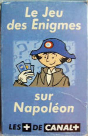 Le Jeu des Énigmes sur Napoléon