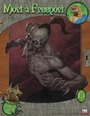 Donjons et Dragons - Mort a Freeport