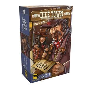 Dice Town - Wild West