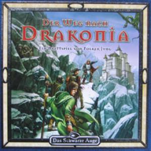 Der Weg nach Drakonia