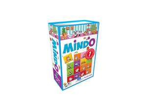Mindo : Chat