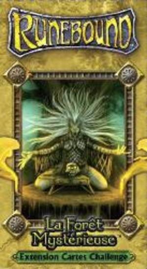 Runebound : La Forêt Mystérieuse