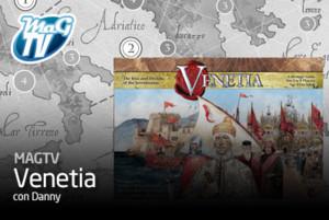 Mag TV - Venetia