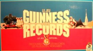 Le Jeu Guinness des Records