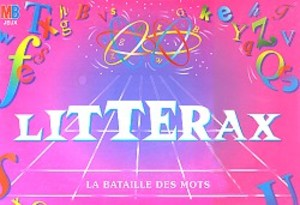Litterax