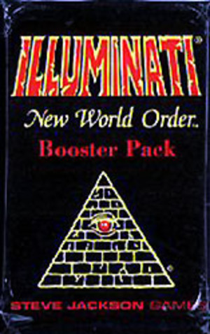 Illuminati New World Order