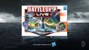 Battleship Live