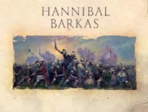 Hannibal Barkas