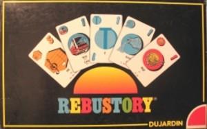 Rebustory