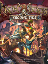 Rum & Bones second tide