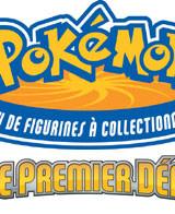 Pokémon - Jeu de figurines à collectionner