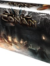 Conan : extension Nordheim