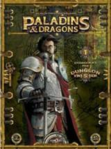 Dungeon Twister : Paladins & Dragons