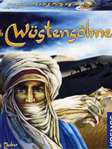 Im Reich der Wüstensöhne