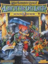 Warhammer Quest: Lair of the Orc Lord