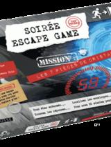 Soirée Escape Game : les 7 pièces de cristal