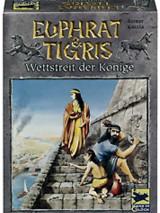 Euphrat & Tigris - Das Kartenspiel
