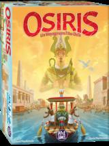 Osiris - Un Voyage Vers l'Au-Delà