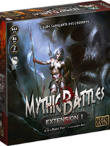 Mythic Battles - Extension I