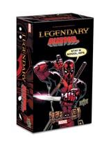 Legendary : Deadpool
