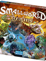 Small World : Realms