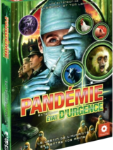 Pandémie : État d'Urgence