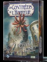 Les Contrées de l'Horreur - Cités en Ruines
