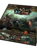 A Song of Ice & Fire : Tabletop miniatures game
