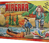 Niagara : Flussgeister am Niagara