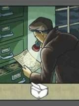 Funkenschlag : Espionnage industriel
