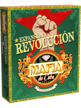 Mafia de Cuba : Revolución