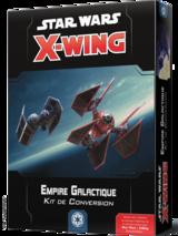 Star Wars : X-Wing 2.0 : Empire Galactique - Kit de Conversion