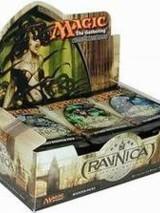 Magic l'assemblée : Ravnica la cité des Guildes