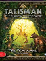 Talisman : the Woodland