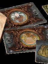 Mystérium - Cartes promotionnelles
