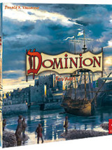 Dominion : Rivages